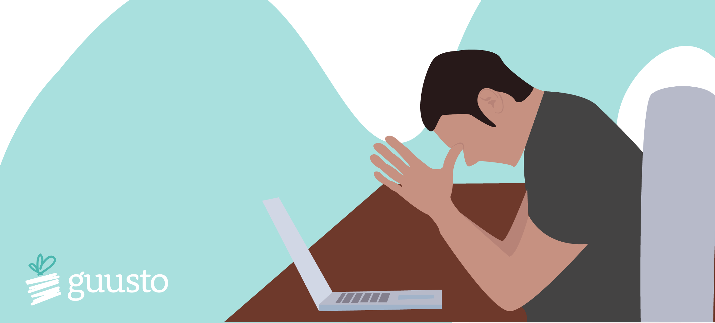 How to Avoid Work-From-Home Burnout